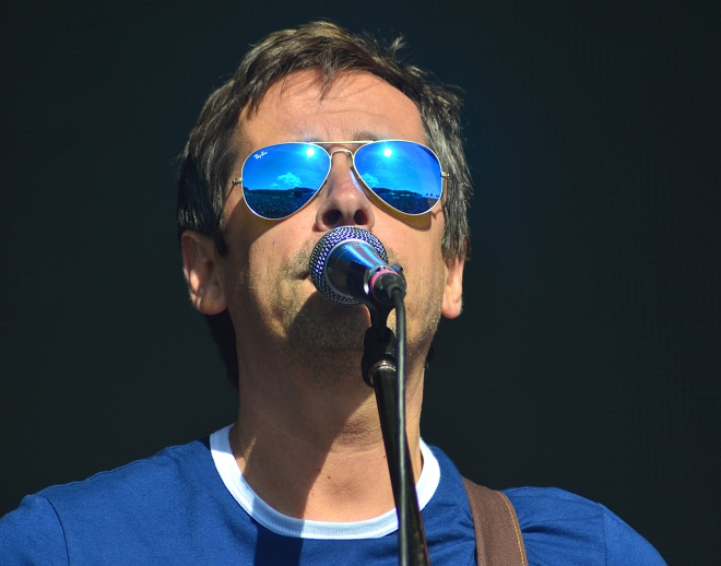 Nick Heyward Weight Height Hair Color Eye Color Body Stats