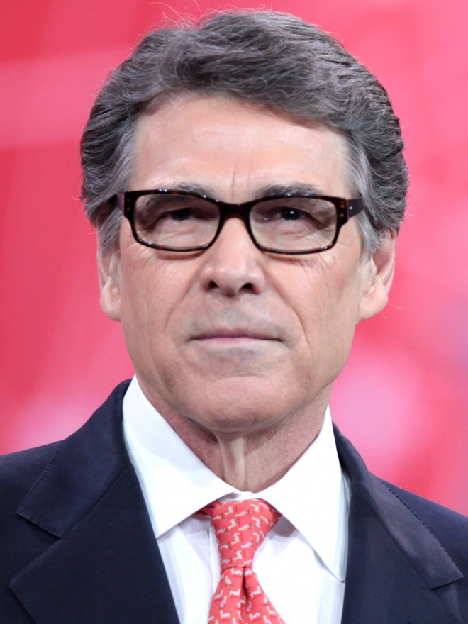 Rick Perry Weight Height Net Worth Ethnicity Hair Color