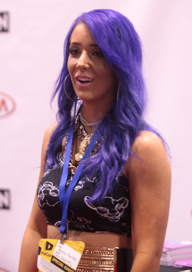 Jenna Marbles Weight H...
