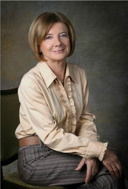 Maria Kaczynska