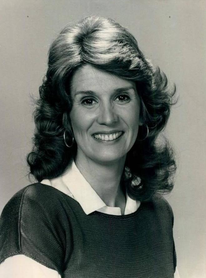 Barbara Bosson