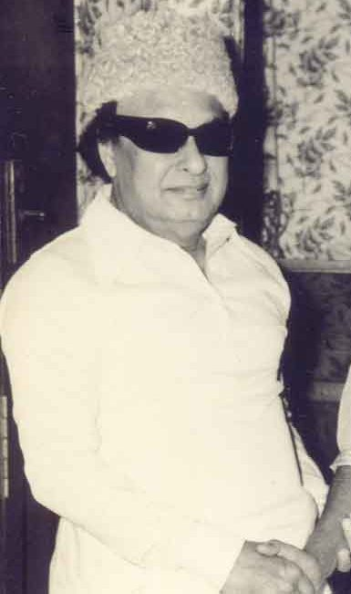 M.G. Ramachandran