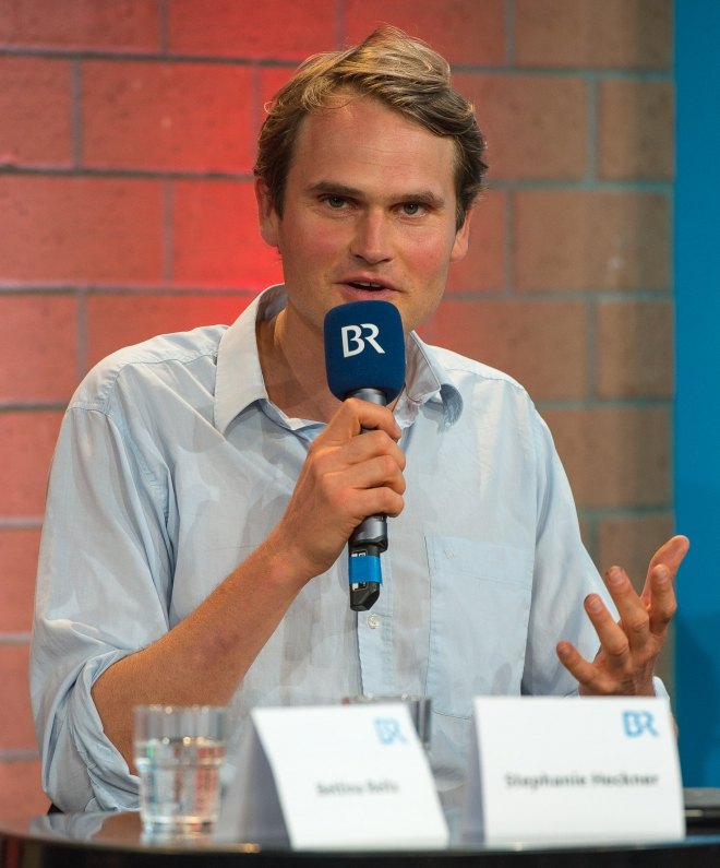 Fabian Hinrichs