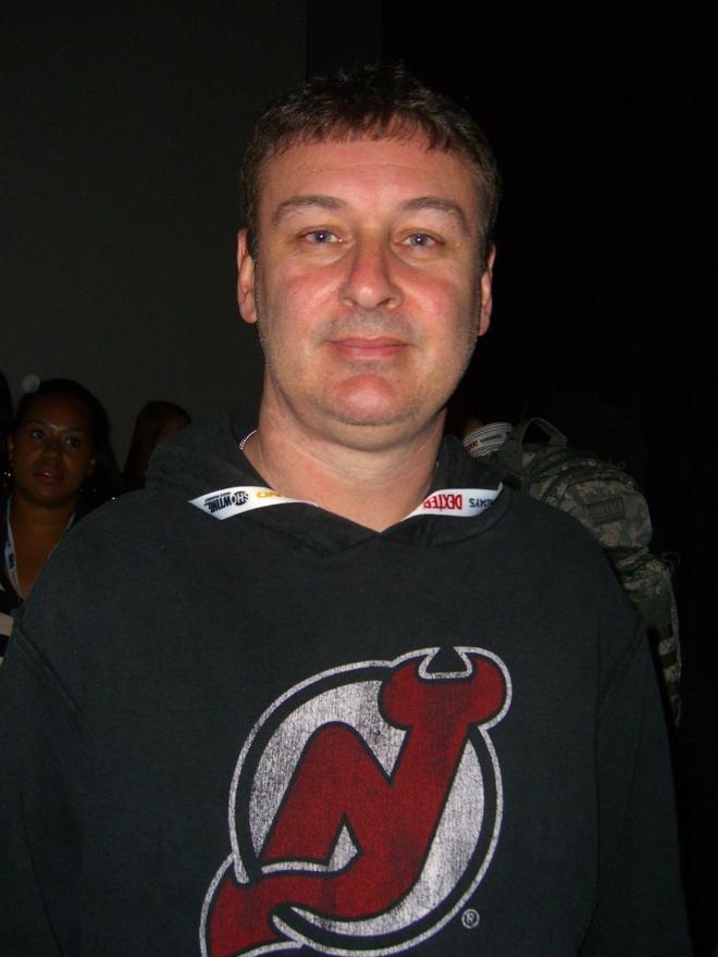 Walter Flanagan