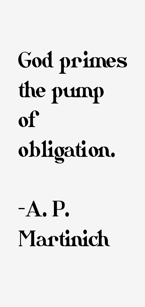 A. P. Martinich Quotes