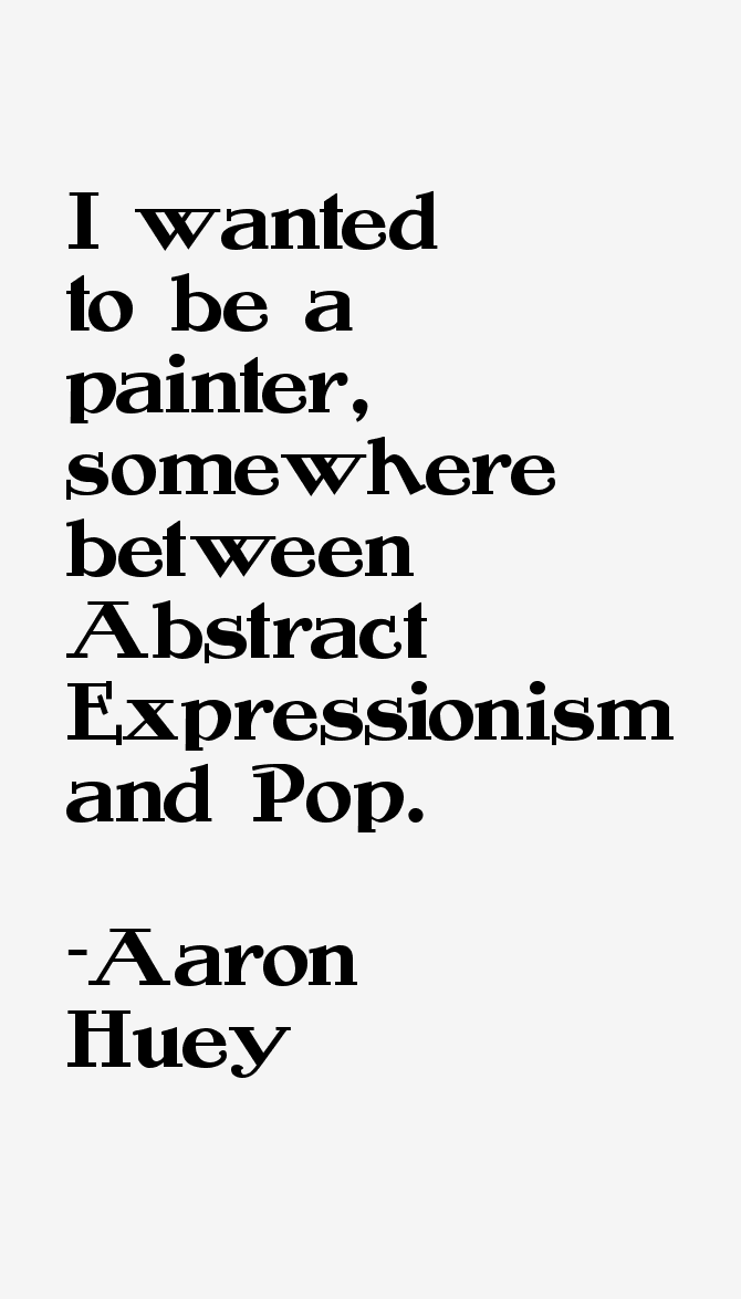 Aaron Huey Quotes