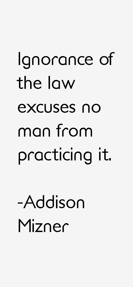 Addison Mizner Quotes