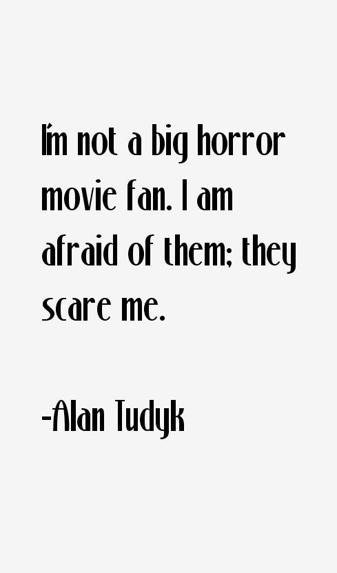 Alan Tudyk Quotes