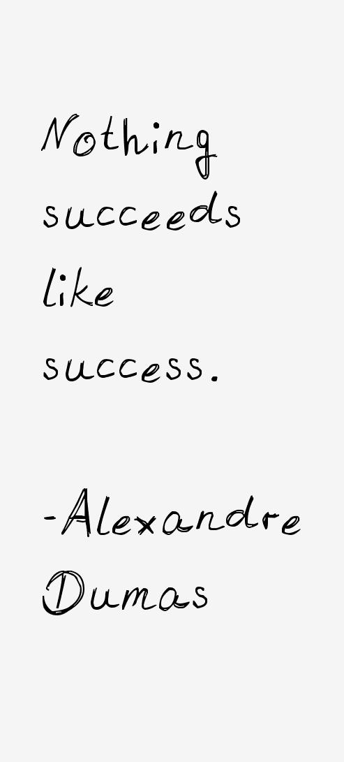 alexandre dumas quotes  u0026 sayings