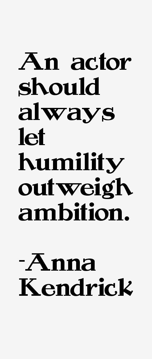 Anna Kendrick Quotes
