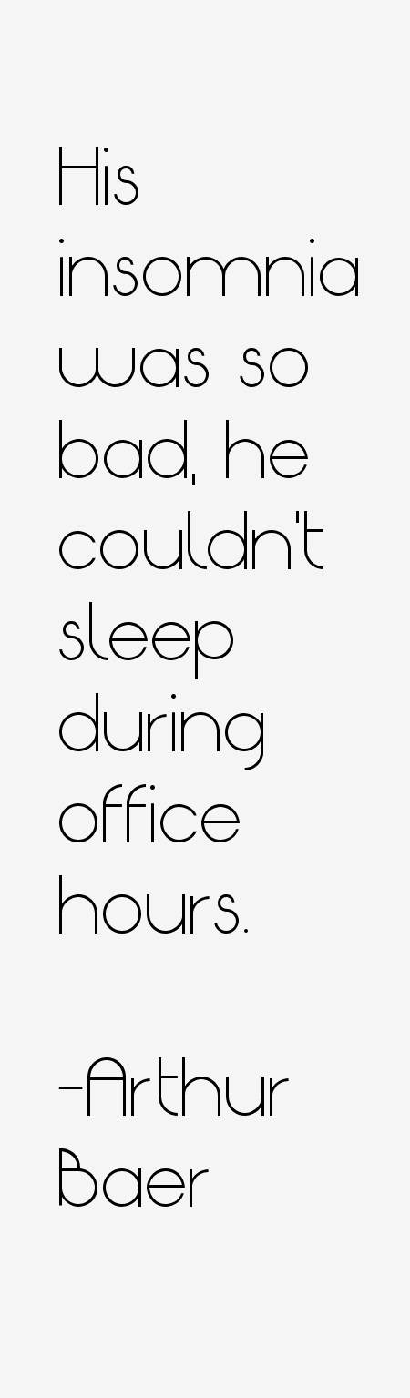 how to avoid sleep during office hours