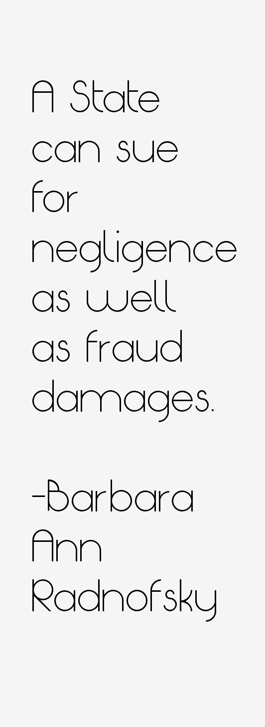 Barbara Ann Radnofsky Quotes