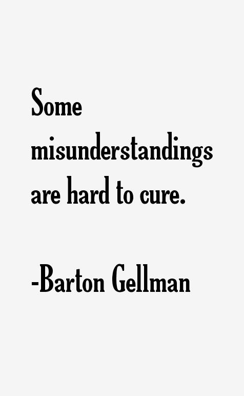 Barton Gellman Quotes