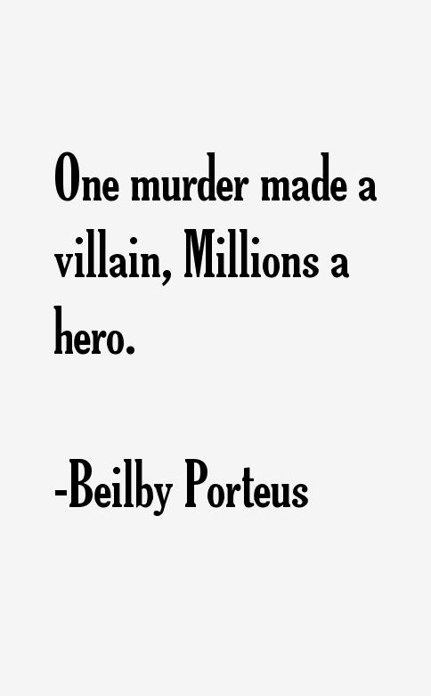 Beilby Porteus Quotes