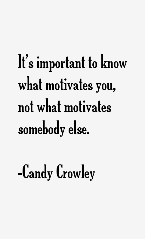 Candy Crowley Quotes