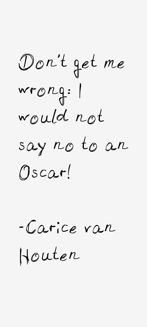Carice van Houten Quotes