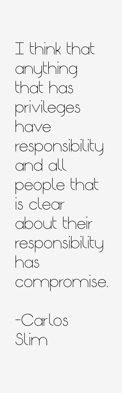 Carlos Slim Quotes