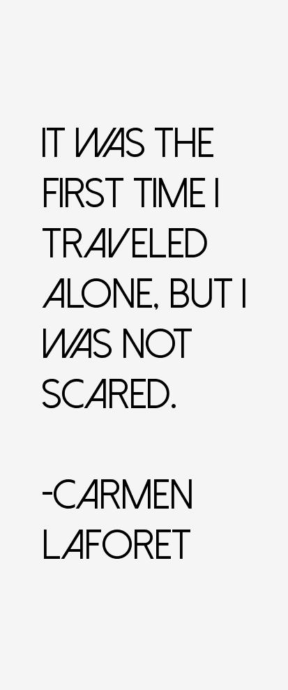 Carmen Laforet Quotes