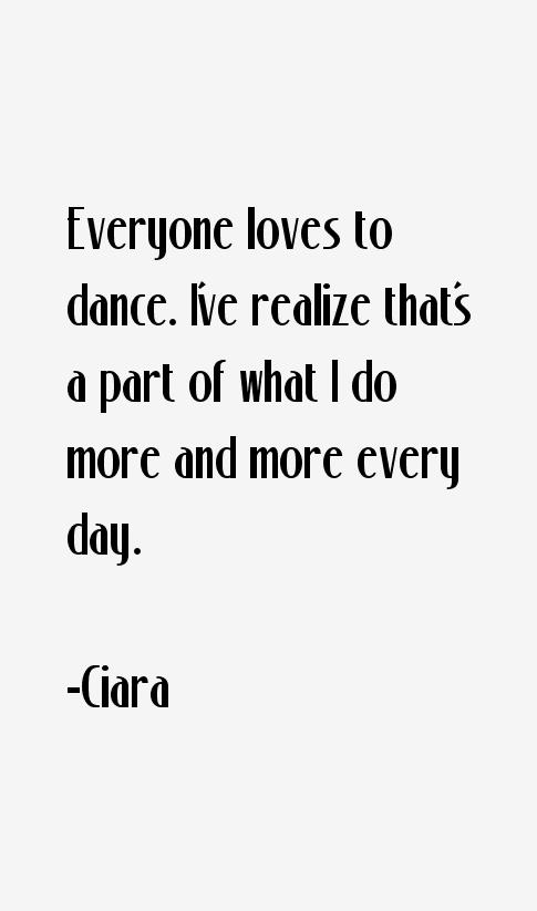 ciara song quotes - photo #43