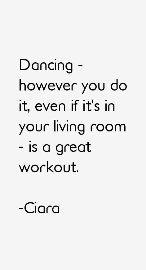 ciara song quotes - photo #41