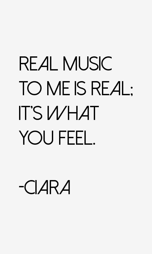 ciara song quotes - photo #9