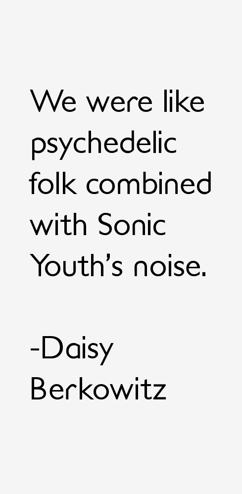 Daisy s quotes
