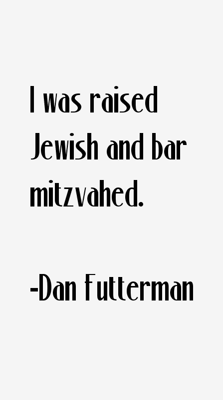 Dan Futterman Quotes