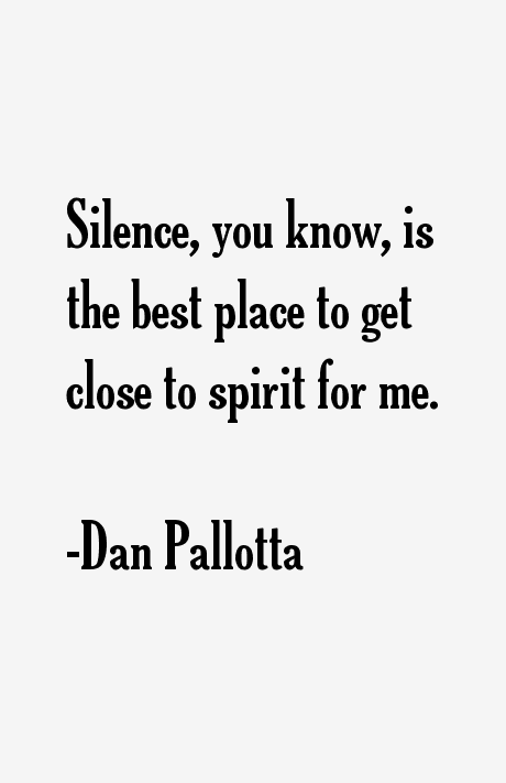 Dan Pallotta Quotes