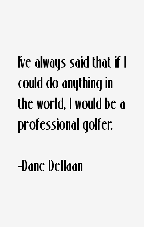 Dane DeHaan Quotes