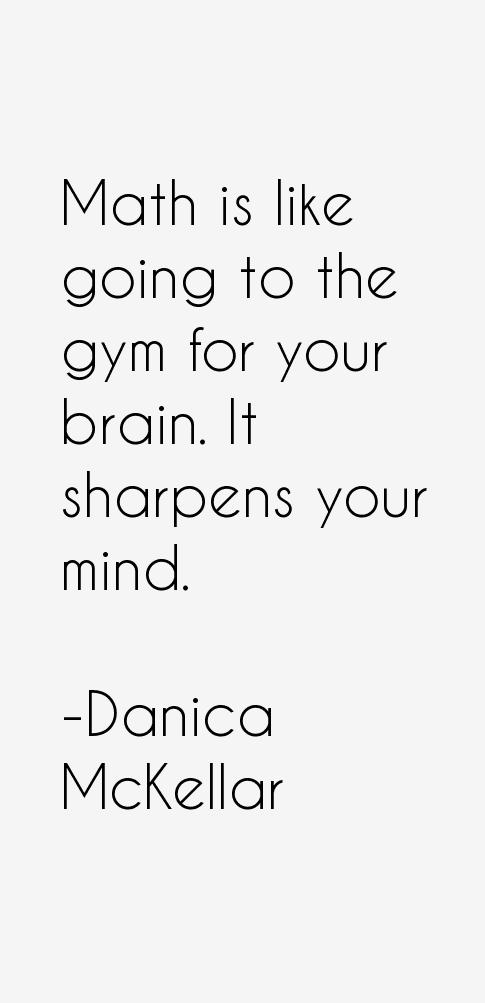 Danica McKellar Quotes