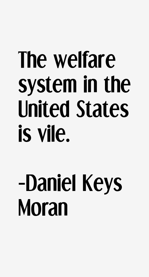 Daniel Keys Moran Quotes