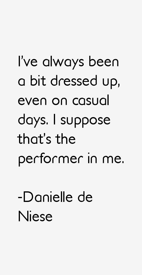 Danielle de Niese Quotes