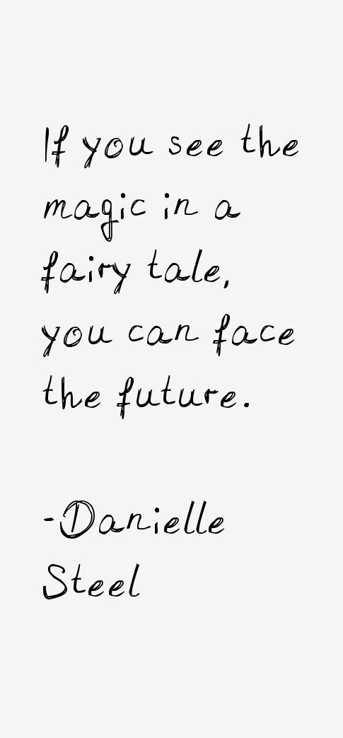 Danielle Steel Quotes