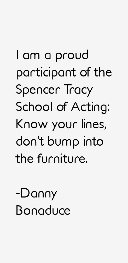 Danny Bonaduce Quotes