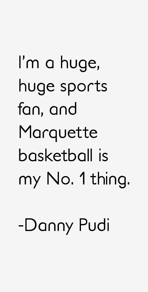 Danny Pudi Quotes