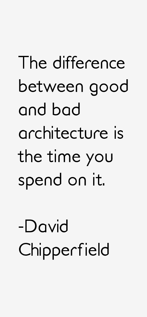 the good and bad architecture Architecture books | fans of architecture are a truly vibrant and insatiable people the buildings of the world, from homes to skyscrapers, churches to.