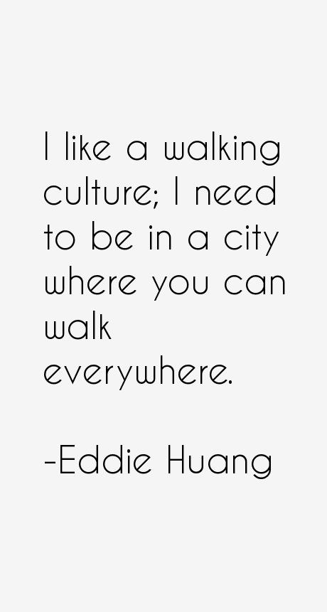 Eddie Huang Quotes