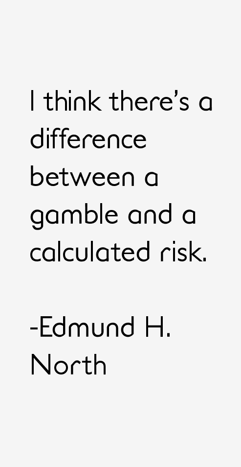 Edmund H. North Quotes
