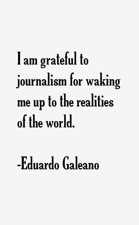 Eduardo Galeano Quotes