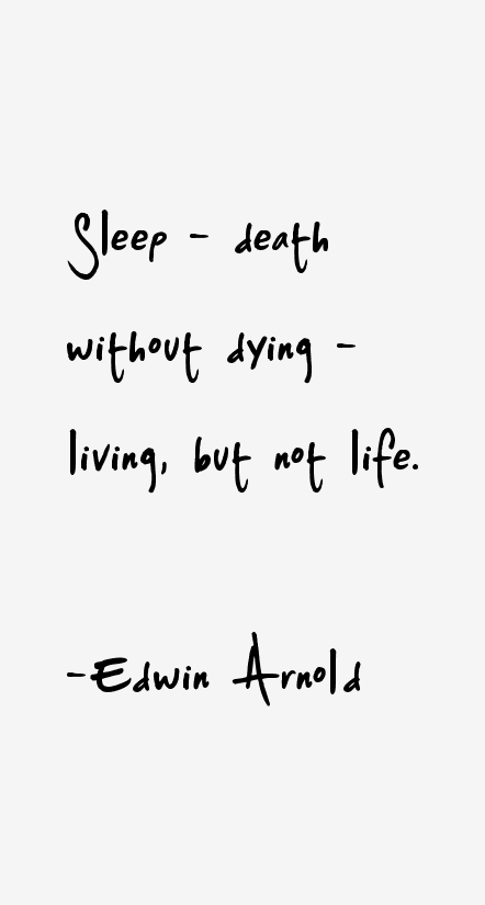 Edwin Arnold Quotes