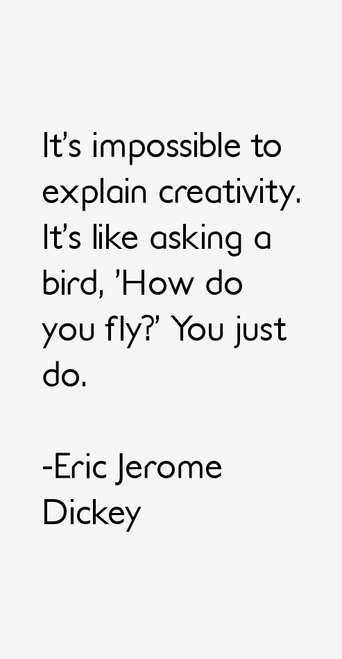 Eric Jerome Dickey Quotes