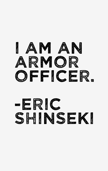 Eric Shinseki Quotes