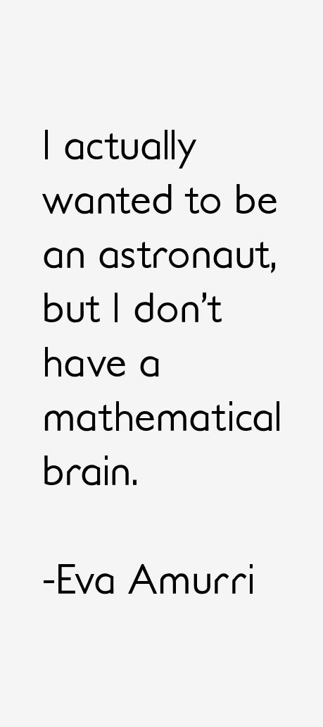 Eva Amurri Quotes