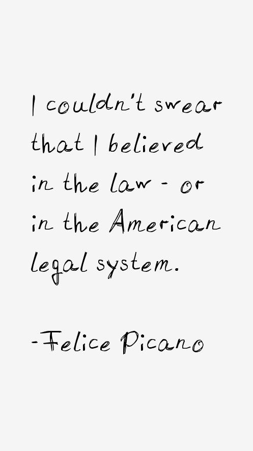 Felice Picano Quotes