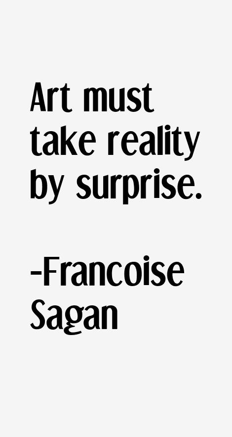 Francoise Sagan Quotes