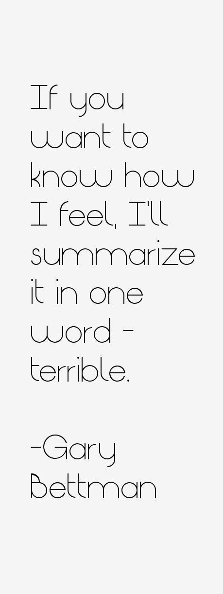 Gary Bettman Quotes