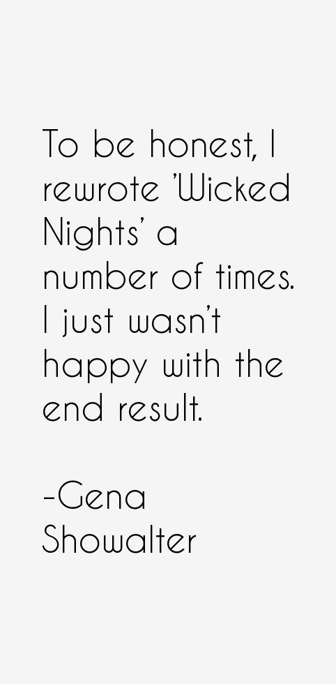 wicked nights gena showalter pdf