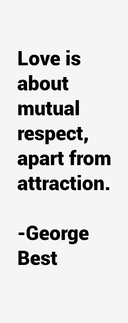 George Best Quotes