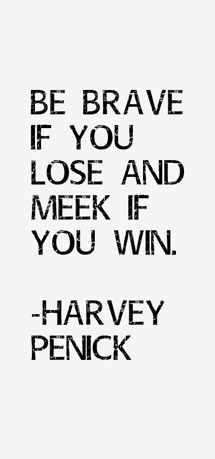 Harvey Penick Quotes