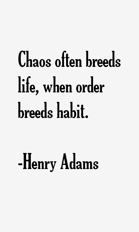 """an introduction to the life of henry adams Henry adams was a renowned american academician and journalist he was also a historian and novelist, well-known for his books like """"democracy: an american novel"""" and mont-saint-michel and chartres."""